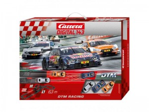 40036 Carrera DIGITAL 143 - DTM Racing