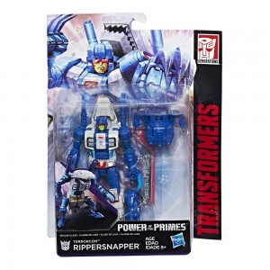E1129 Hasbro Transformers Deluxe - Rippersnapper