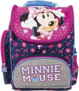 58495 Derform - Tornister ergonomiczny Minnie Mouse
