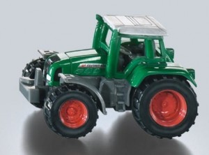 0858 Siku - Fendt Favorit 926 Vario 8 cm