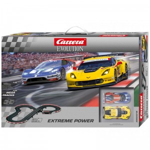 25218 CARRERA Evolution - Extreme Power