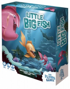 954013 Funiverse - Little Big Fish