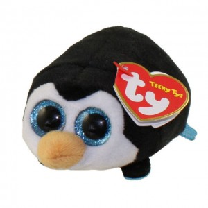 42141 Teeny Tys POCKET - penguin