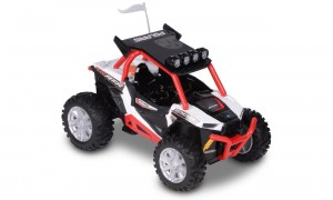41202 Toy State - Red Polaris RZR