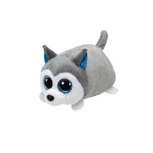 42212 Teeny Tys PRINCE - grey dog