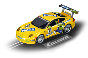"61289 CARRERA GO!!! - Porsche GT3 ""Maoam Racing"""