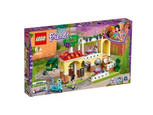41379 LEGO® Friends - Restauracja w Heartlake