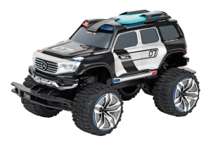 142030 CARRERA Mercedes-Benz Ener G Force - 2,4GHz, 40cm