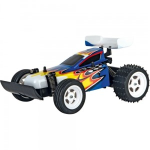 180010 CARRERA Race Buggy - 2,4GHz, 22cm
