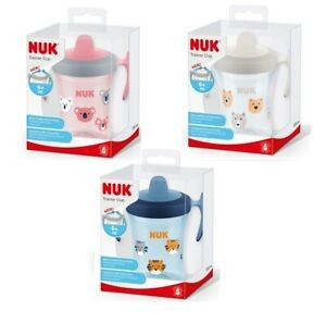 17296 NUK - EVOLUTION Trainer Cup Kubek niekapek 230ml