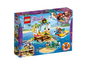 41376 LEGO® Friends - Na ratunek żółwiom