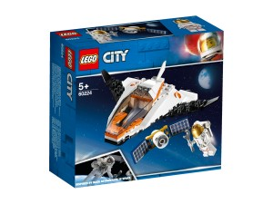60224 LEGO® City - Naprawa satelity