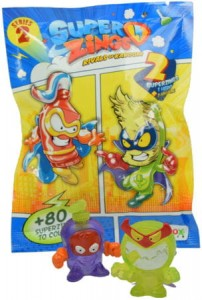 08454 Magicbox - Super Zings seria 2