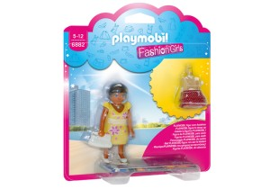 6882 PLAYMOBIL - Fashion Girl - Lato