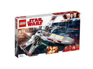 75218 LEGO® Star Wars - X-Wing Starfighter™
