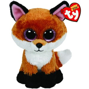 36159 Beanie Boos SLICK - Brown Fox
