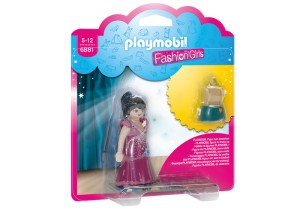 6881 PLAYMOBIL - Fashion Girl - Party
