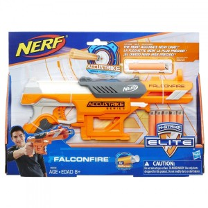 B9839 Hasbro Nerf - Falconfire Elite