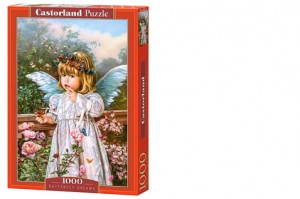 C-103232 Castorland - Butterfly Dreams 1000 el.
