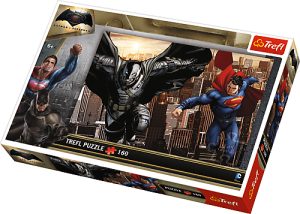 15332 Trefl Batman vs Superman - Dawn of Justic160 el.