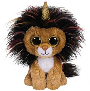 36252 Beanie Boos RAMSEY - lion with horn