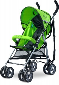 0572 Caretero Alfa - Green