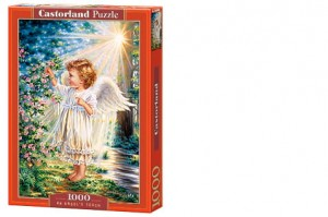 C-103867 Castorland - An Angel's Touch 1000 el.