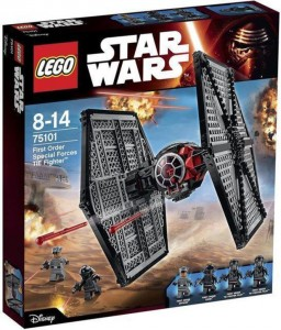 75101 LEGO Star Wars - First Order Special Forces TIE fighter™
