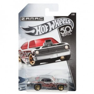 FRN30 Hot Wheels - Plymouth Duster Thruster