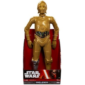 99657 Jakks Pacific Star Wars - C3PO 48cm