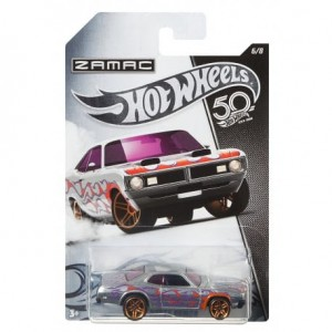 FRN29 Hot Wheels - '71 Dodge Demon