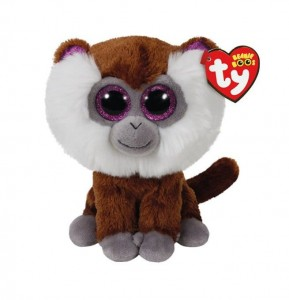36847 Beanie Boos TAMOO - bearded monkey